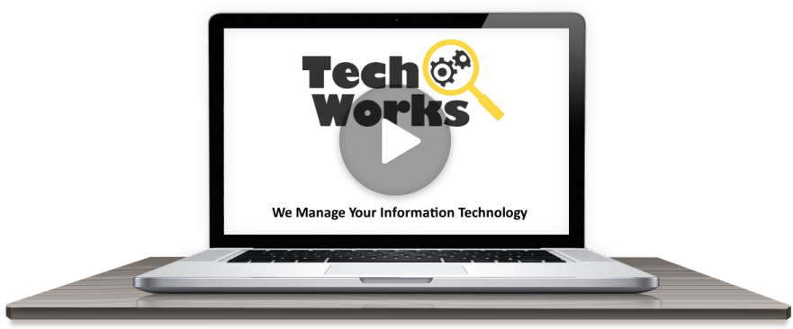 TechWorks Youtube Video