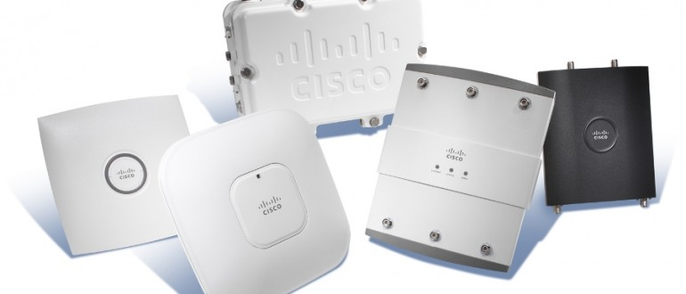 Cisco Wifi Access Points