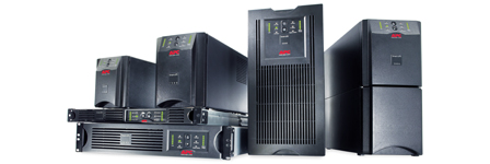 APC Uninterruptible Power Supply UPS